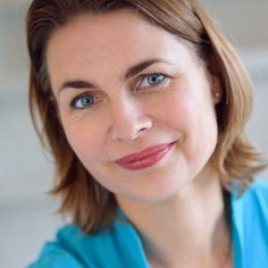 Barbara Hoogenboom